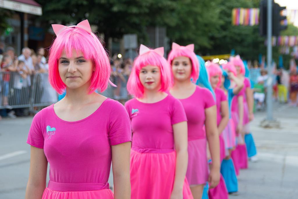 Belocrkvanski karneval 2017