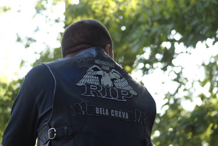 Moto klub RIP