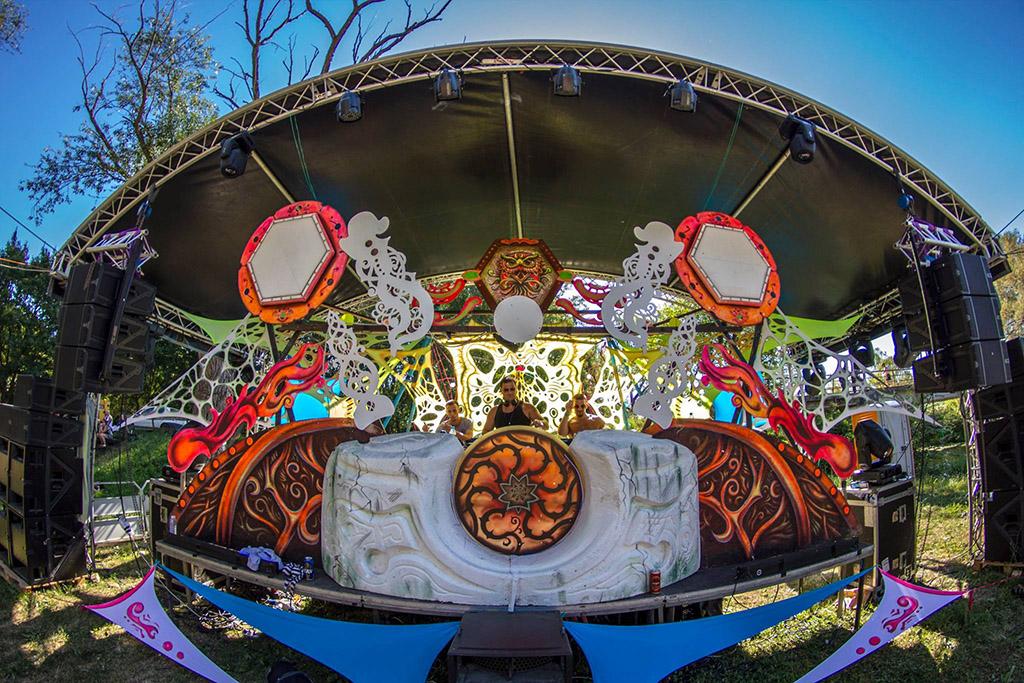 Nature Sound Festival 2017