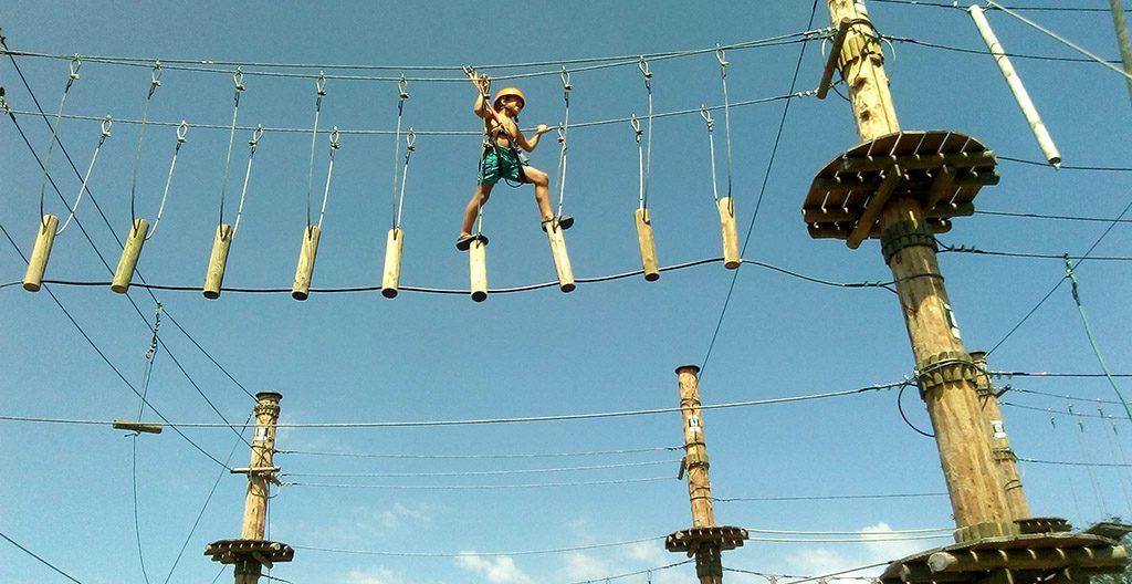 Adrenalin park 1