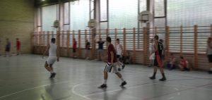 Basket Bela Crkva