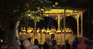 Bella Musica Park