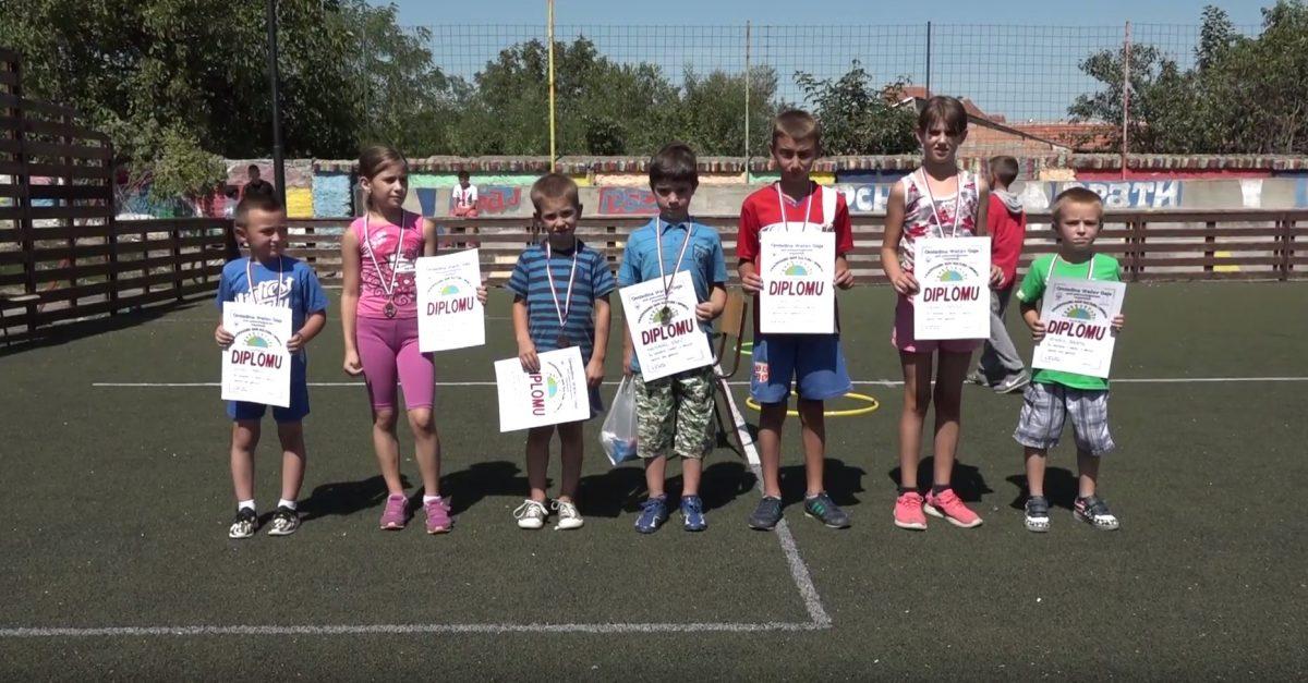 Vracevgajski dani sporta i kulture