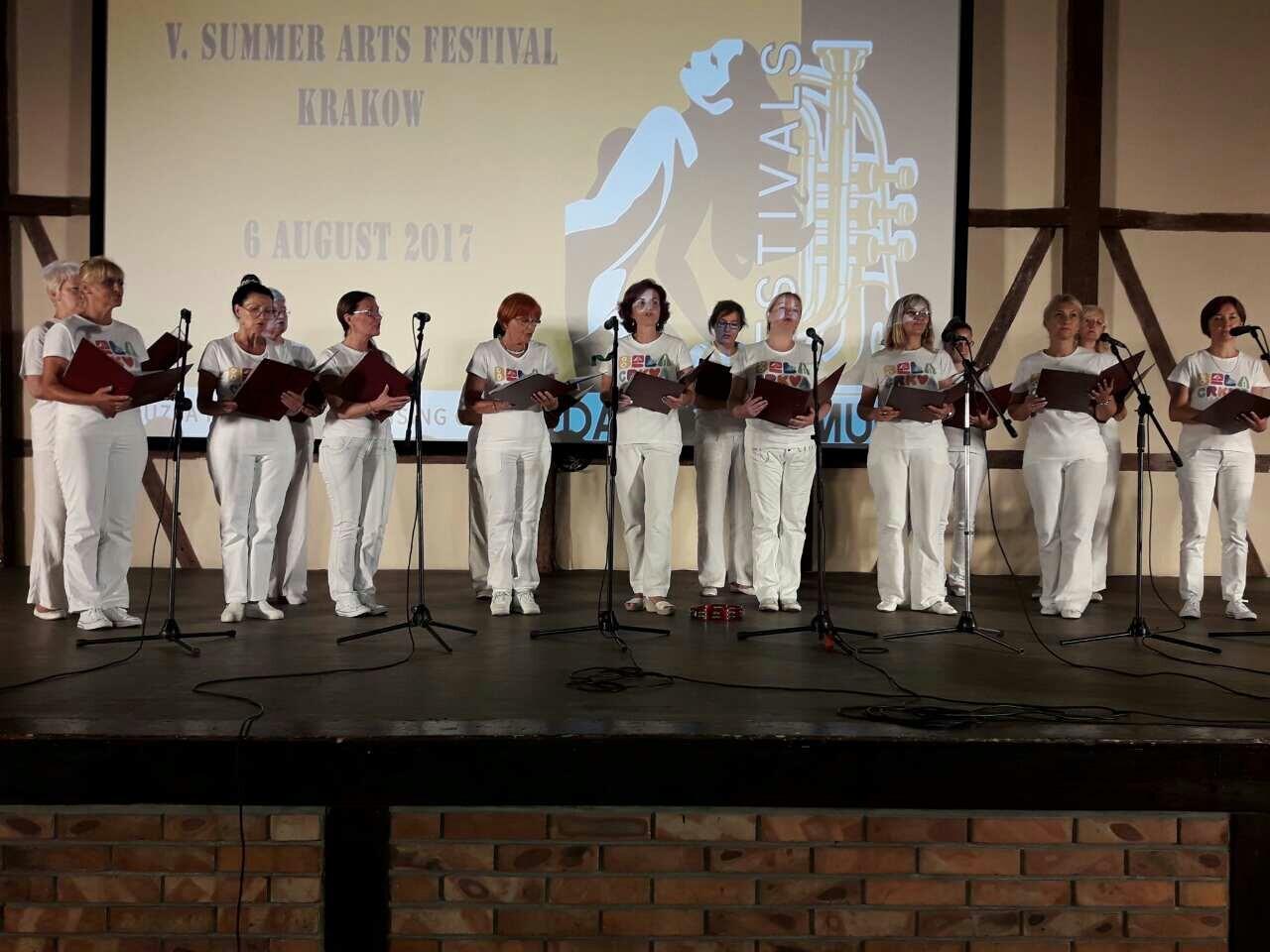 Hor Bella Musica Krakov 1