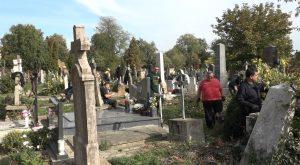 Akcijasi ciscenje groblja