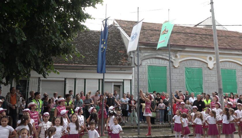 Podizanje zastava