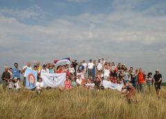 """Akcija """"Dan pešačenja u Srbiji"""" održana i u Beloj Crkvi"""