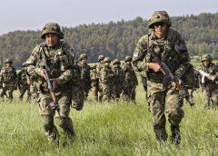 Obaveštenje o dobrovoljnom služenju vojnog roka sa oružjem i kursu za rezervne oficire Vojske Srbije