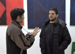 U Gradskoj galeriji otvorena izložba slika Ivana Blanuše (VIDEO)
