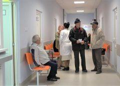 Novi blok Bolnice primio prve pacijente (VIDEO)