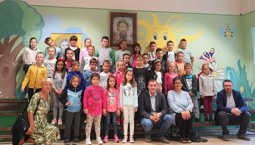 djaci prvaci os dositej obradovic bela crkva