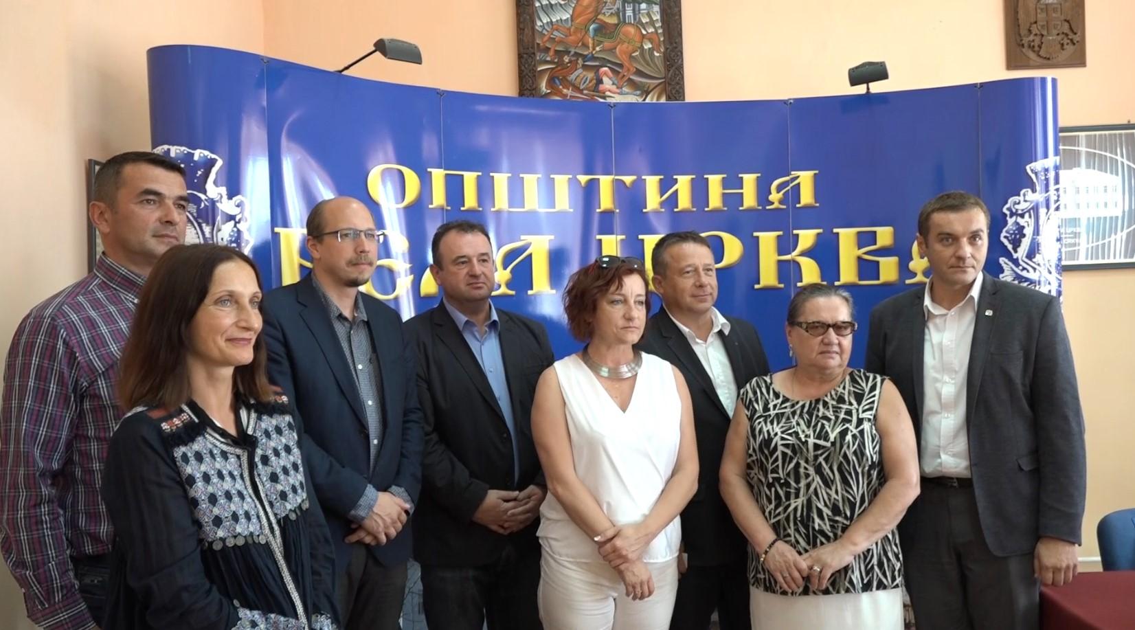 Opstina Cesi