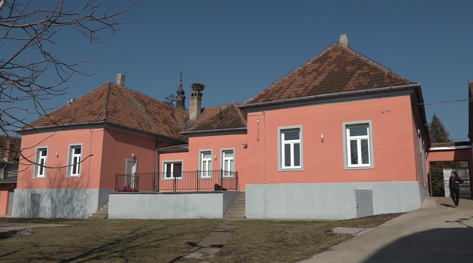 Osnovna Skola Kruscica