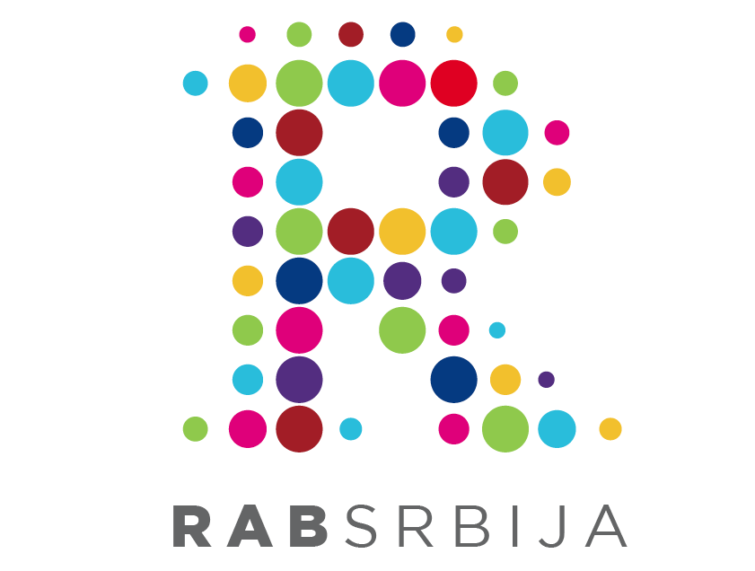 RAB Srbija Logo