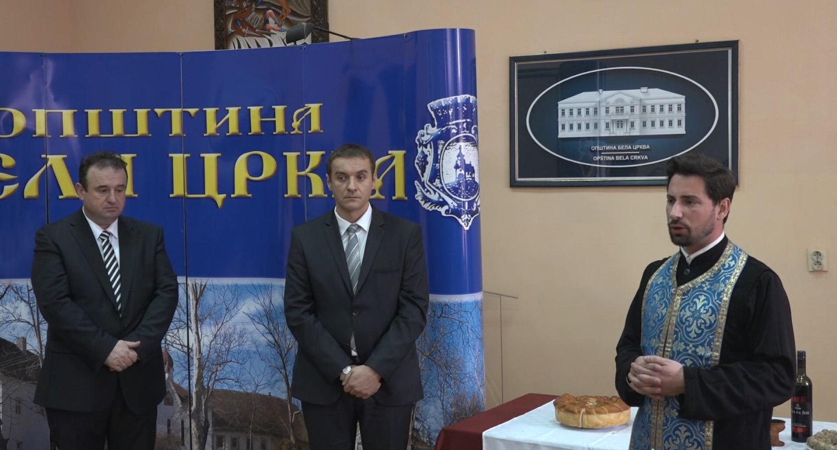 Mitrovdan slava Opštine