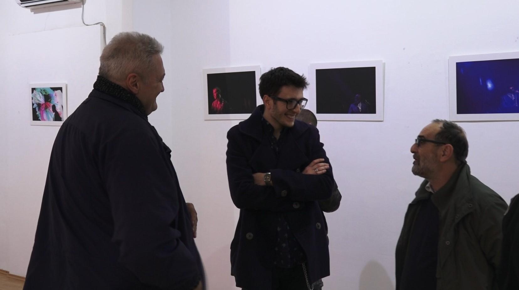 Nemanja Zivkovic izlozba fotografija
