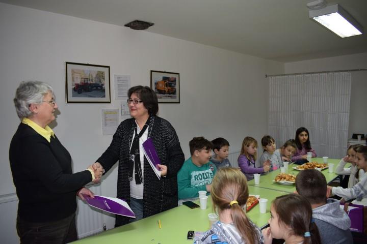 Skola Plus Belocrkvanski komunalac
