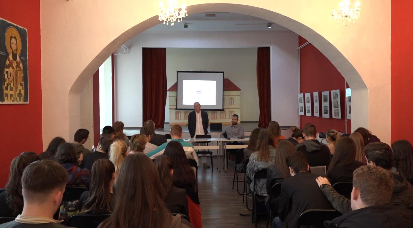 predavanje vestacka inteligencija gimnazija bela crkva