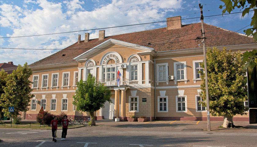 Bela Crkva Opstina
